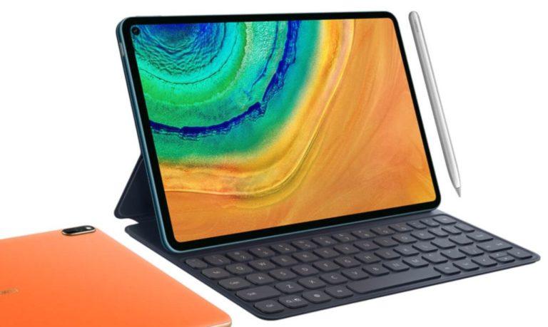 Huawei MatePad Pro 5G ile tablet sektörü hareketlenecek!