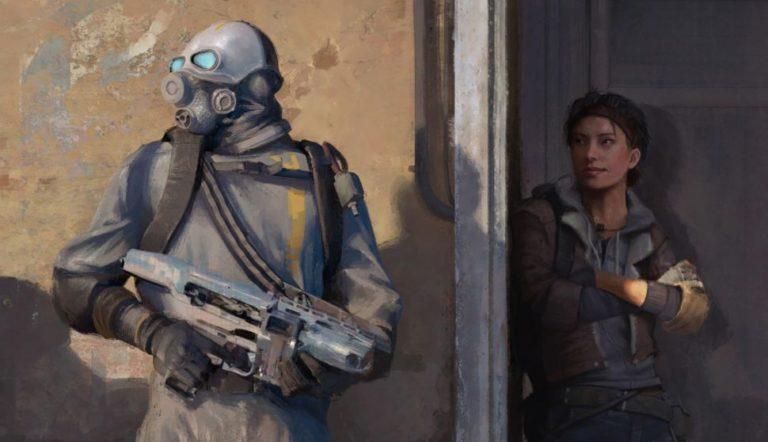 Half Life: Alyx Steam yayın tarihi belli oldu