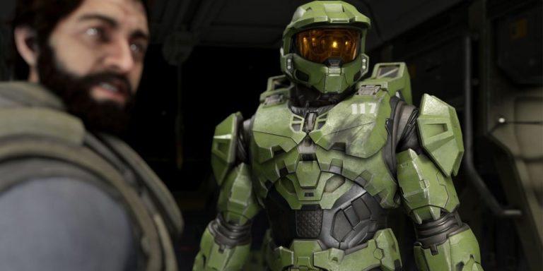 Halo Infinite multiplayer modu oynaması ücretsiz olacak