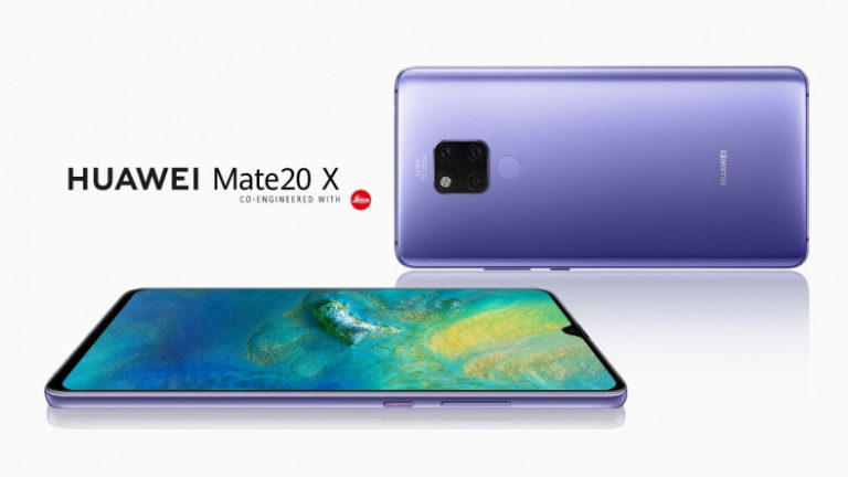 Huawei Mate 20 X DxOMark puanı belli oldu