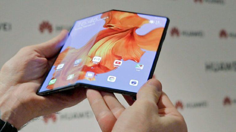 Huawei yeni katlanabilir akıllı telefonu ne zaman çıkacak?