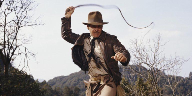 Indiana Jones 5 çekimleri Nisan'da başlıyor