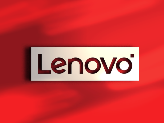 Lenovo 2019