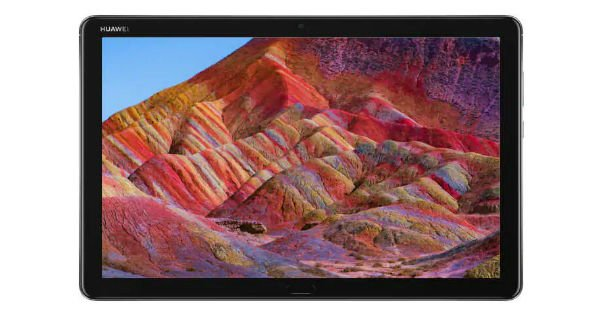 Huawei MediaPad M5 Lite tanıtıldı! Peki bu tablet satar mı?