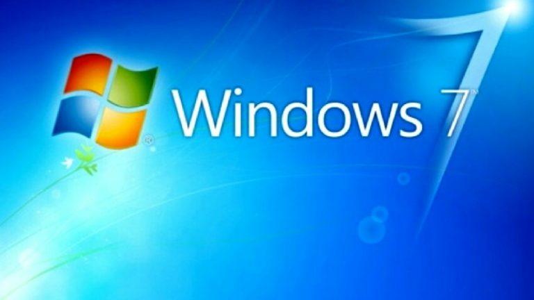 Windows 7 işletim sistemi büyük açıklarla karşı karşıya