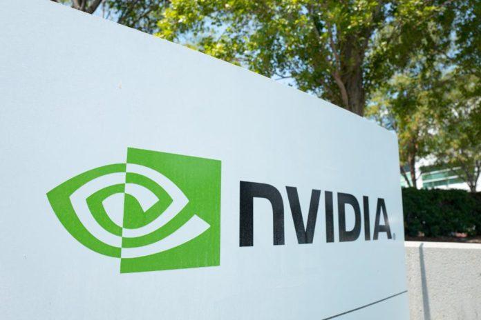 NVIDIA MWC