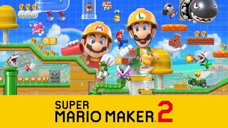 Nintendo Switch oyunlarında Blockbuster indirimi başladı
