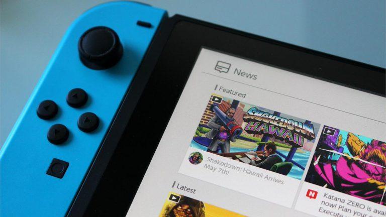 Nintendo Switch eShop indirimleri başladı!