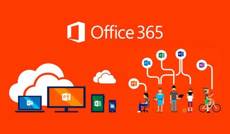 Office 365 için Bing zorlaması ortadan kalkıyor
