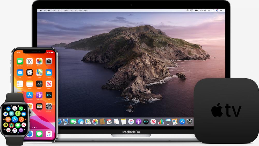 Apple ücretsiz geliştirici hesabı