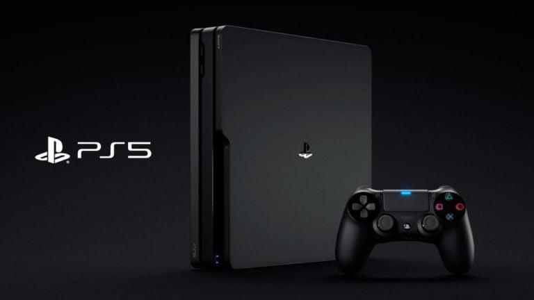 PlayStation 5 resmi web sitesi açıldı!