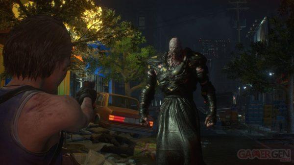 Resident Evil 3 (2020) inceleme (PS4)