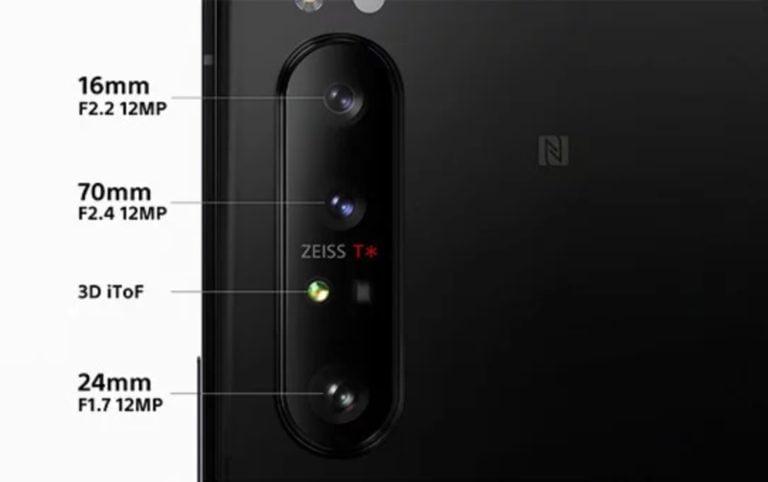 Sony Xperia 1 II için RAW desteği! Peki RAW nedir?