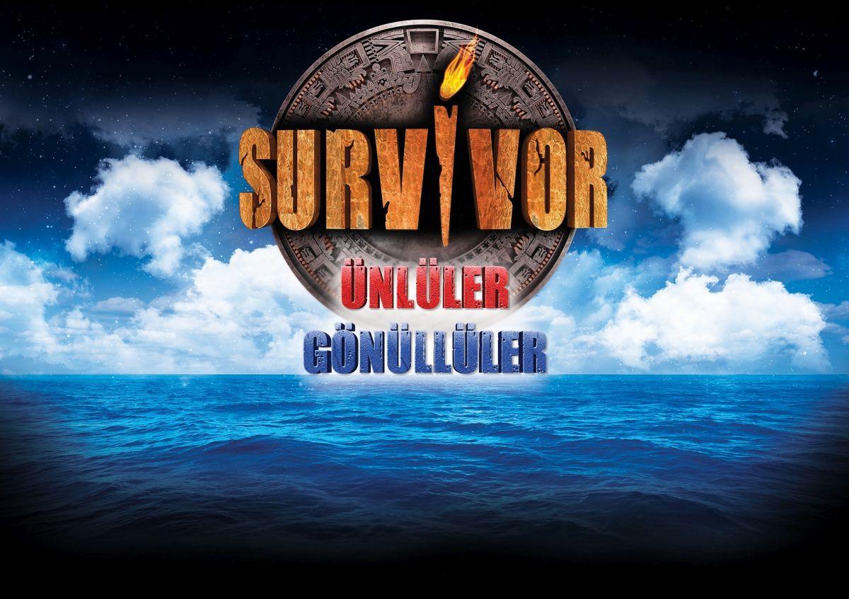 Survivor 2020 yarışmasının ana sponsoru oldu