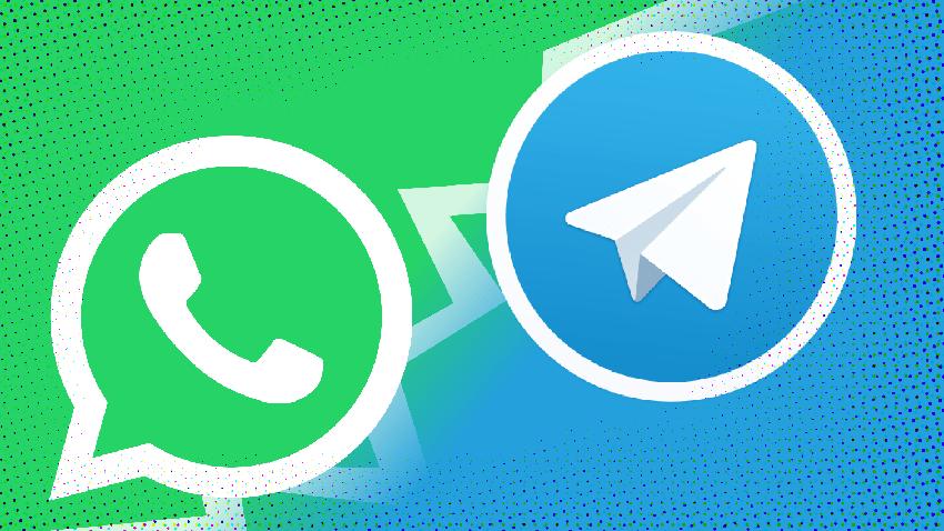 Telegram güvenlik sorunu
