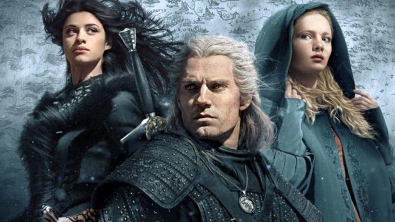 The Witcher dizisi ile ilgili yeni detaylar