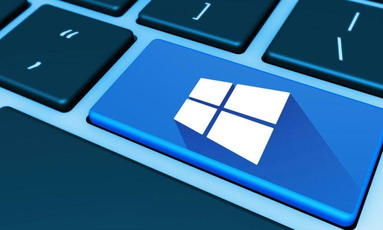 Yeni Windows 10 tasarımı Microsoft hayranından geldi
