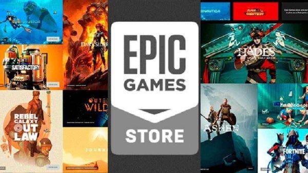 epic games ceo'su