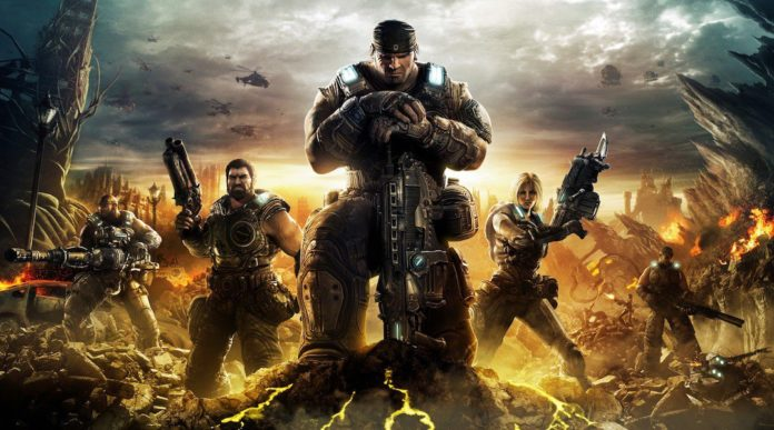 gears of war patronu