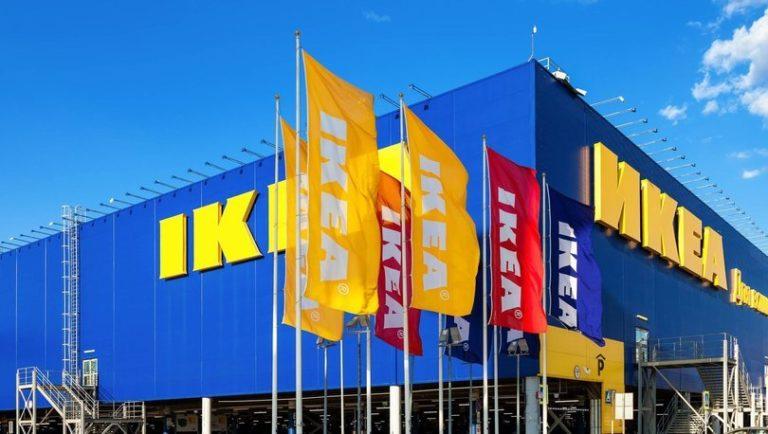 IKEA Çin, müşterileri mağazada mastürbasyon yapmamaları için uyarıyor