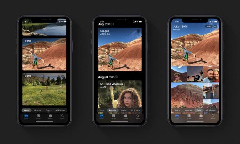 iOS 13.4 Beta 3 güncellemesi yayınlandı!