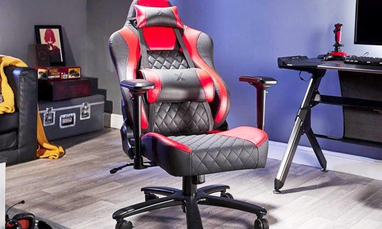 Logitech ve Herman Miller oyuncu mobilyası tasarlayacak