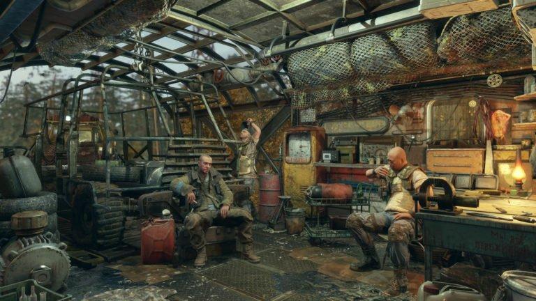 Metro Exodus Steam üzerinde yayına giriyor