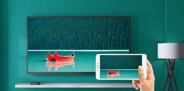 Mi Box S 4K Ultra HD ortam oynatıcı ile yeni bir izleme deneyimi