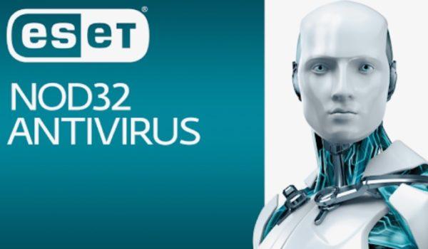 ESET NOD32 Antivirus yazılımı ile tehlikelere karşı korunun!