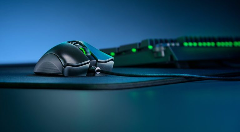 Razer DeathAdder v2 Gaming Mouse inceleme