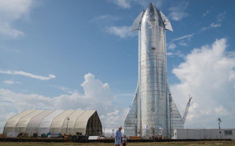 SpaceX Starship yörüngeye çıkabilecek mi?