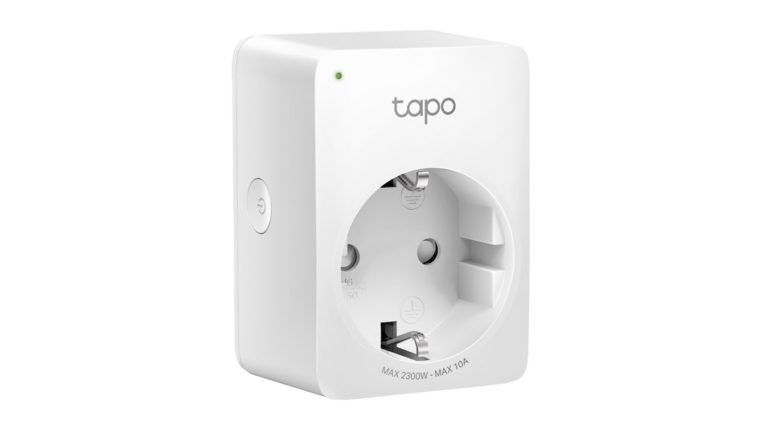 TP-Link Tapo P100Mini Akıllı Wi-Fi Soket ile evinize 'akıl' katın!