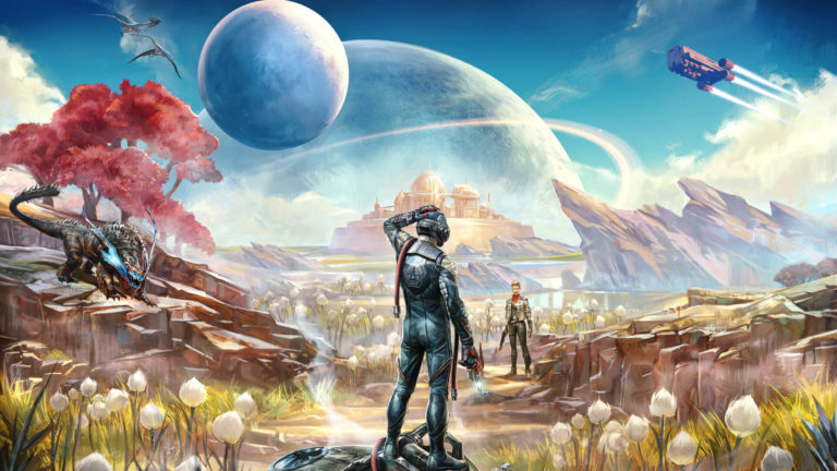 The Outer Worlds Switch versiyonu Coronavirüs nedeniyle ertelendi