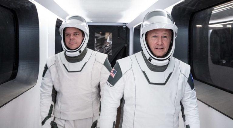 Uzay çalışmaları salgından sonra devam edecek mi?