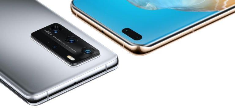Huawei P40 Pro DxOMark puanı açıklandı! Yer yerinden oynadı!