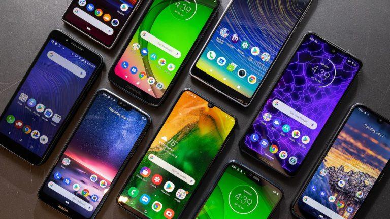 5000TL'ye kadar alınabilecek en iyi 5 akıllı telefon!