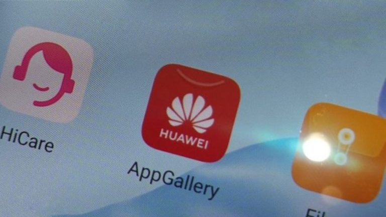 Huawei App Gallery için kesenin ağzını açtı