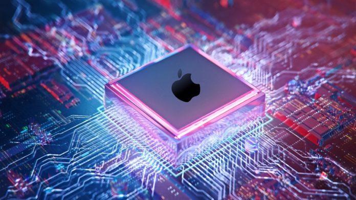 Apple A14 özellikleri