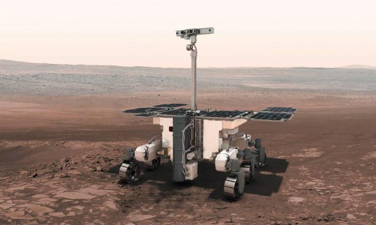 Avrupa Uzay Ajansı ExoMars fırlatış tarihini erteledi
