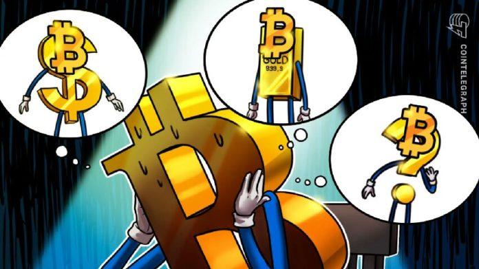 Bitcoin tekrardan 45 bin doların altında