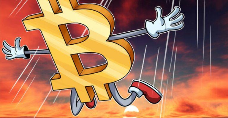 Bitcoin tehlikeli eşikten geri döndü! Ucuz atlattık