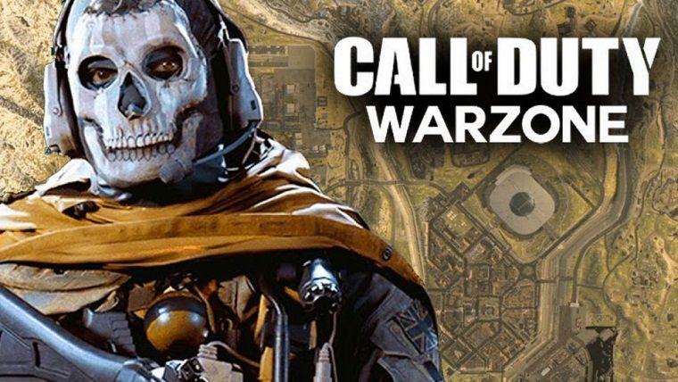 CoD Warzone yeni sezonu için tarih verildi