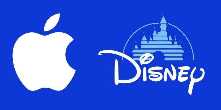 Disney Apple çatısı altına mı giriyor? Yüzyılın satın alması gerçekleşebilir!