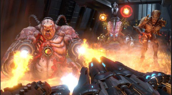 Doom Eternal, avantajlı fiyatıyla Playstore'da