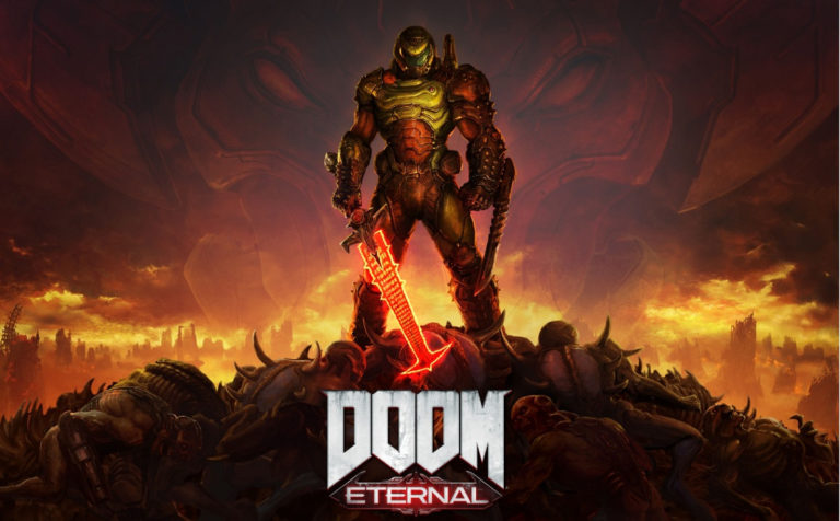 DOOM Eternal: The Ancient Gods Part Two geliyor!