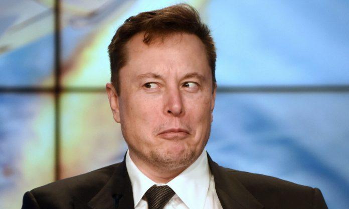 Elon Musk Mars yolculuğu