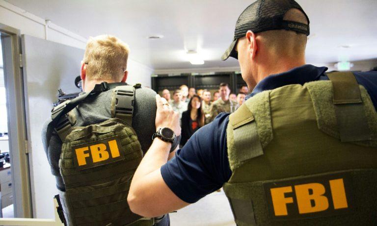 FBI internet kullanıcıları için uyarı yayınladı