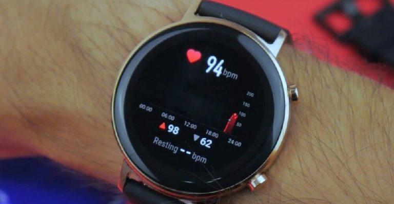 Huawei Watch 3 tanıtıldı! HarmonyOS ile gelen ilk saat