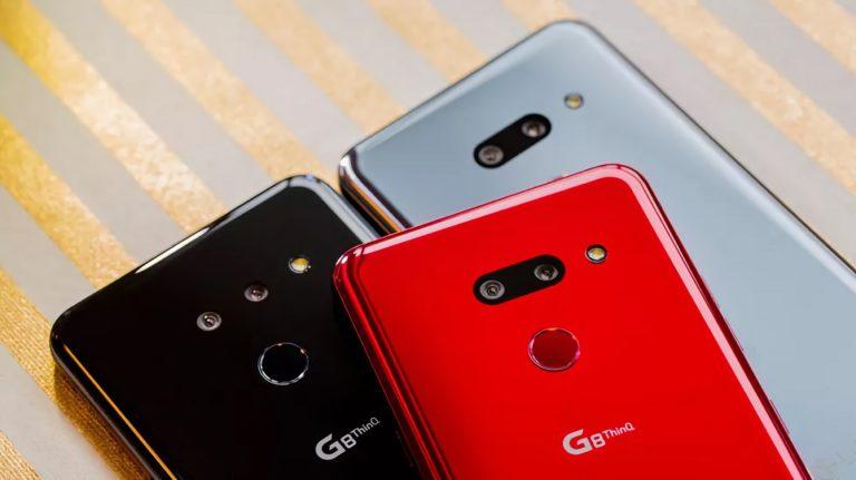LG G8 ThinQ ses konusunda sınıfta kaldı!