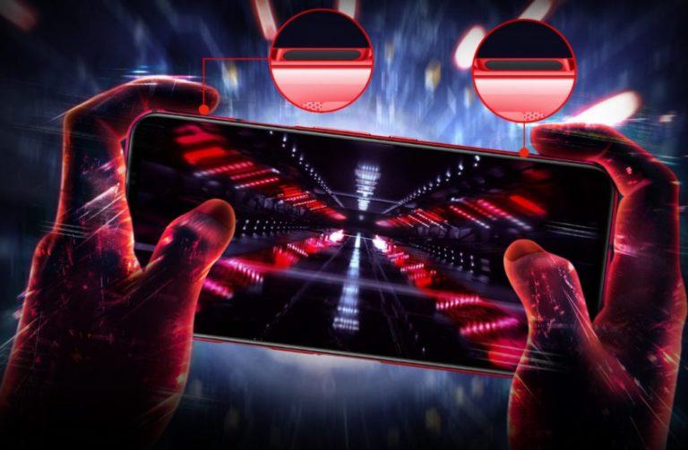 Fanlı oyuncu telefonu Nubia Red Magic 5G tanıtıldı!